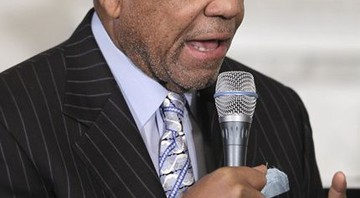 Berry Gordy quer ser tema de musical na Broadway - AP