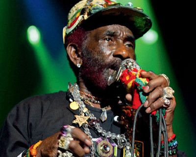 Lee Perry é confirmado no Black na Cena