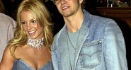 Britney Spears e Justin Timberlake