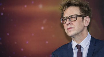 None - James Gunn (Foto: Vianney Lecaer / Invision AP)