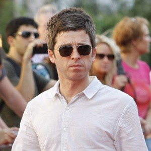 3 - Noel Gallagher - The Death of You and Me