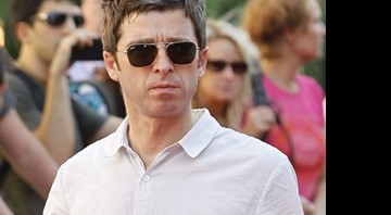 3 - Noel Gallagher - The Death of You and Me - AP