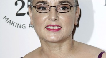 Sinead O'Connor - AP
