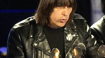 Johnny Ramone - AP