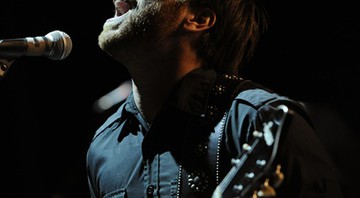 Dan Auerbach - The Black Keys - AP