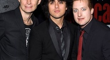 Green Day - AP