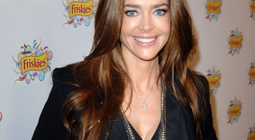 Denise Richards - AP