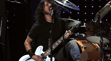 Dave Grohl - AP