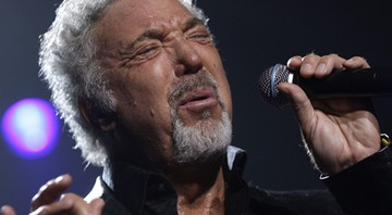 Tom Jones - AP