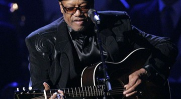 Bobby Womack - AP
