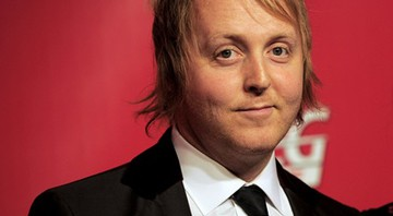 James McCartney - AP