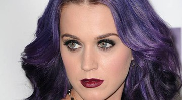 8º - Katy Perry - AP
