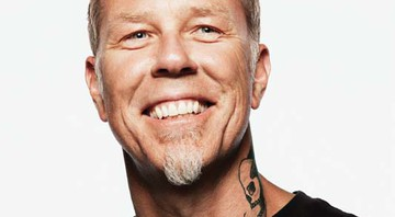 James Hetfield - Peter Yang