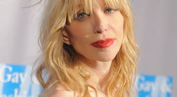 Courtney Love - AP