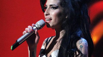 Amy Winehouse - AP