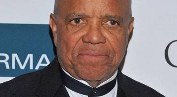 Berry Gordy Jr. - AP