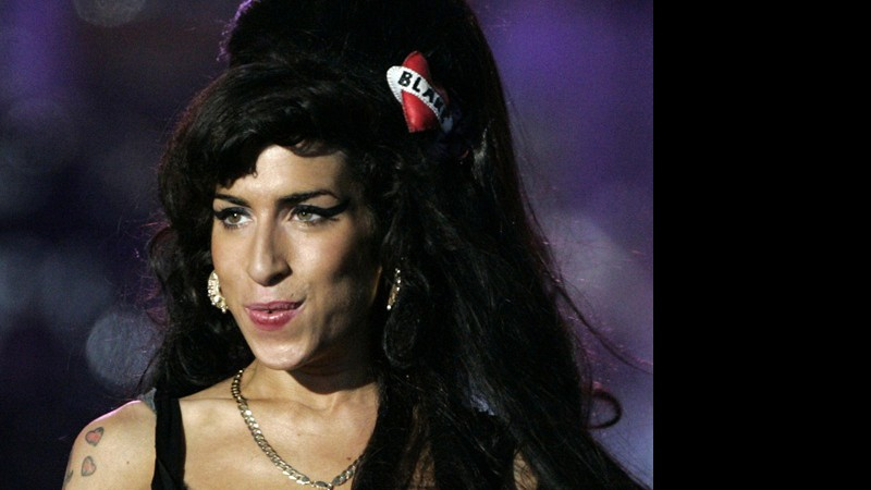 Lista - Amy Winehouse