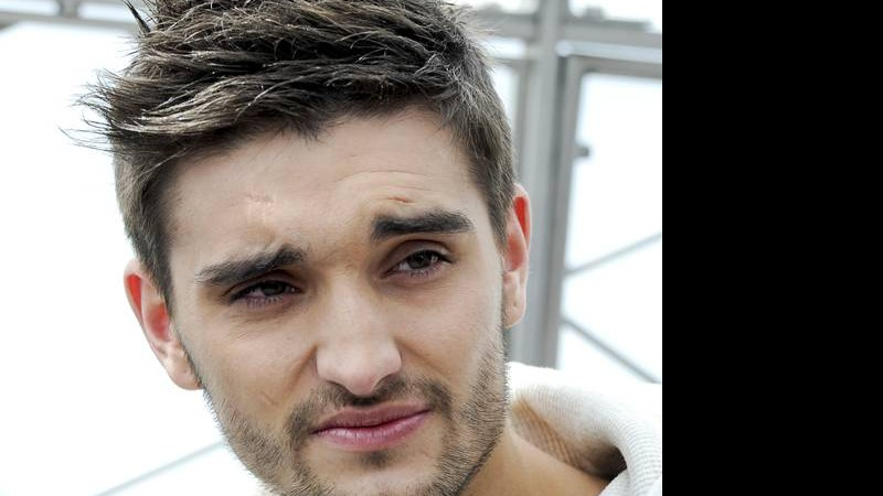 Tom Parker - Wanted