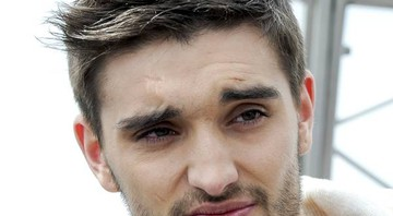 Tom Parker - Wanted - AP