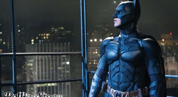 VERDADEIRO O Batman de Christopher Nolan, interpretado por Christian Bale, é mais realista do que os de filmes anteriores - RON PHILLIPS/TM & © DC COMICS/WARNER BROS. PICTURES