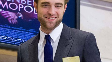 Robert Pattinson - AP