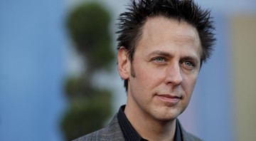 James Gunn - AP