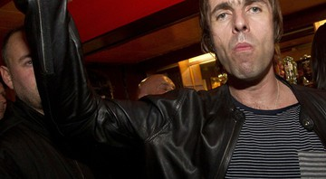 Galeria 0 - Liam Gallagher - AP