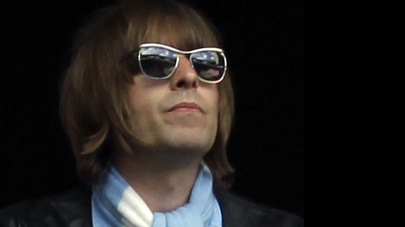 Galeria 10 - Liam Gallagher