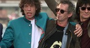 Galeria presos: Keith Richards e Mick Jagger