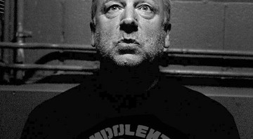 Peter Hook - William Ellis