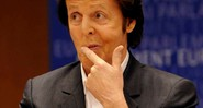 Galeria Obama: Paul McCartney
