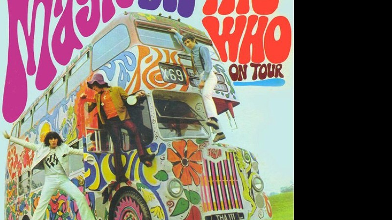 The Who - Magic Bus