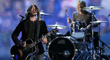 Foo Fighters - AP
