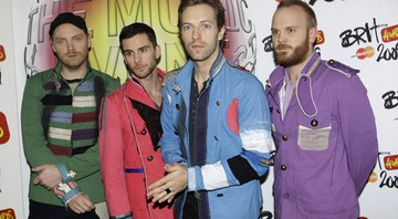 Coldplay - AP
