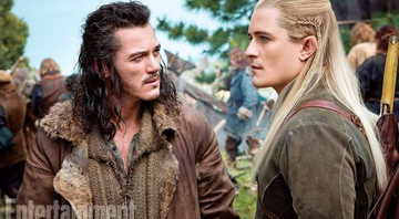 Hobbit: There and Back Again - Reprodução / Entertainment Weekly