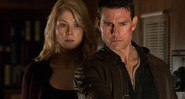 <i>Jack Reacher</i> - Rosamund Pike