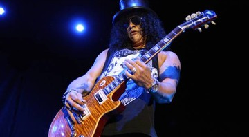Shows 2012 - Slash - Thais Azevedo