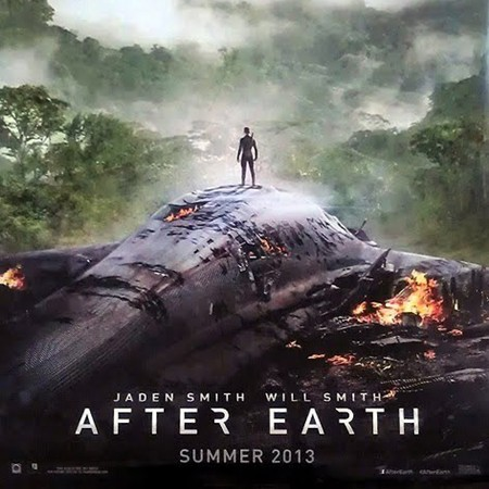 Depois da Terra, com Will Smith, tem estreia antecipada