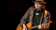 Neil Young - Galeria Shows