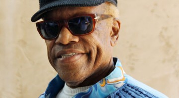 Bobby Womack  - Matt Sayles/AP