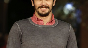James Franco - AP