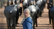 Galeria Game of Thrones: Daenerys Targaryen