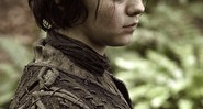 Galeria Game of Thrones: Arya Stark