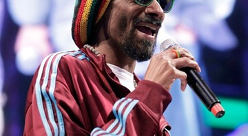 Snoop Lion - galeria - AP