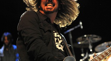 Dave Grohl e Sound City Players - AP