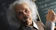 Galeria Dreamland - Albert Einstein