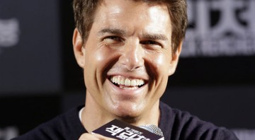 Tom Cruise - AP