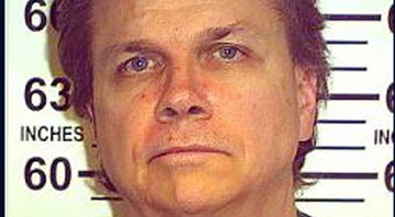 Mark David Chapman - AP