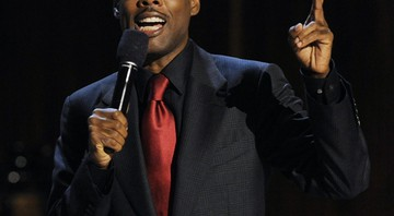 Chris Rock - AP