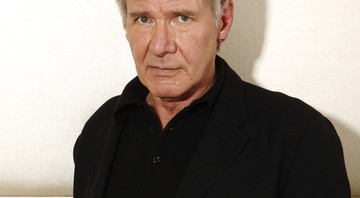 Harrison Ford - AP